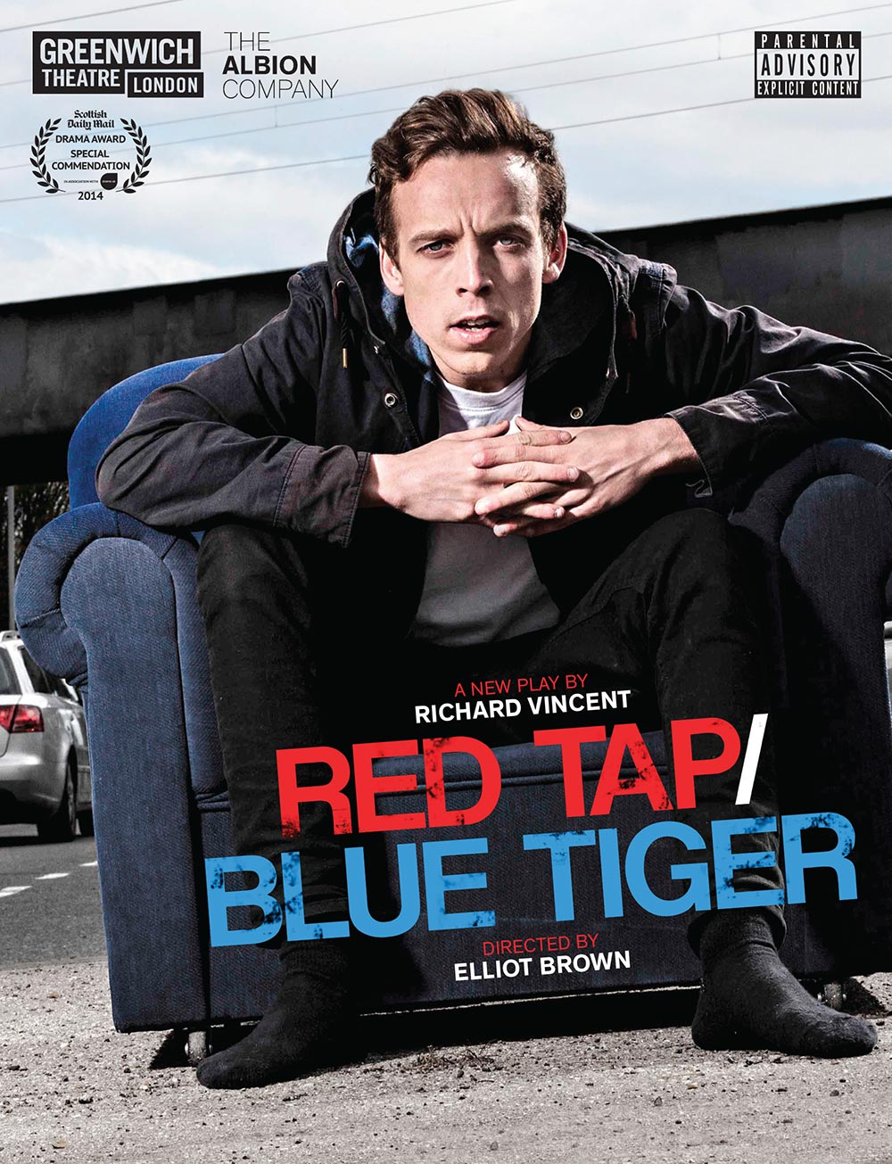 blue tiger movie